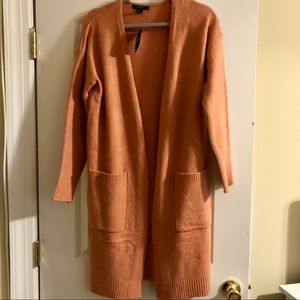 Forever 21 Open Cardigan